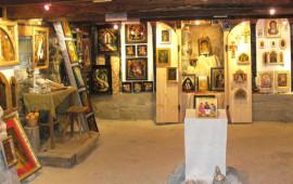 Galeria Religijnej Sztuki Ludowej  im. Jana Pawła II